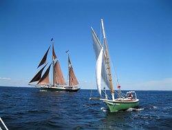 Rockland Sailing Co.