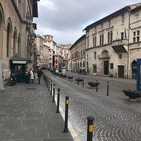 Via Baglioni