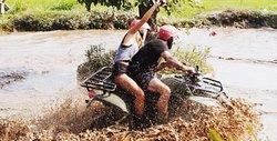 Megisto ATV Adventure
