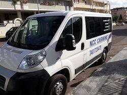 Taxi Navetta H24 Carmine