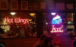 Buffalo Chips Restaurant