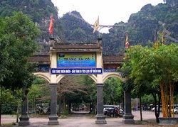 Khu Du Lich Sinh Thai Trang An Co