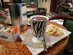 Cioccolata in tazza ok