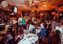 """Cafe """"Delo v Souse"""""""