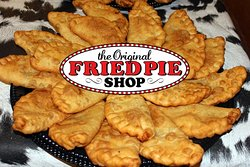 The Original Fried Pie Shop