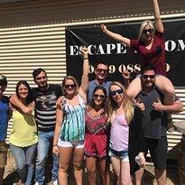 Wine Escape Room - Sutton Estate