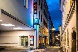 Comfort Hotel, Star Inn Linz Promenadengalerien