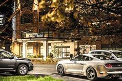 enVision Hotel Boston-Everett
