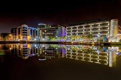 Clayton Hotel Cork City