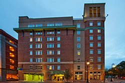 Holiday Inn Express Savannah - Historic District