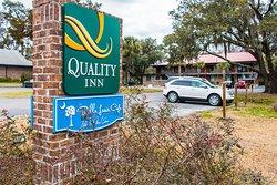 Quality Inn St. Helena