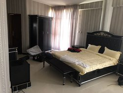 Hamda Hotel