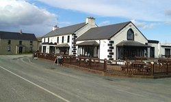 Templars Inn Restaurant