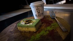 Blasta Brewing Company