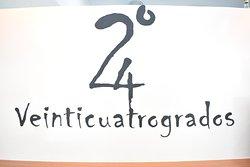 Restaurante 24 Grados