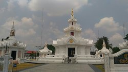 ‪Nakhon Si Thammarat City Pillar Shrine‬