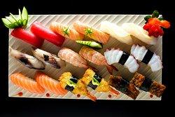 Sushi Nations