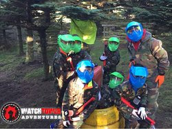 Watchtower Adventures