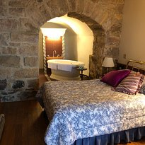 Old Jail Bed and Breakfast