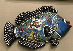 Ruby Ceramics & Gift Shop