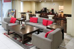 Quality Suites ATLANTA AIRPORT EAST