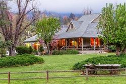 Sierra Sky Ranch