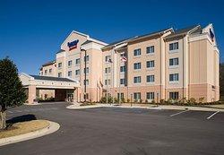 Fairfield Inn & Suites Gadsden