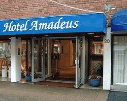 SX Hotel Amadeus