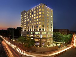 Mercure Hyderabad KCP