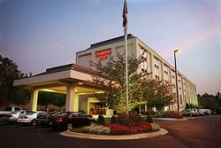 Hampton Inn Peachtree Corners Norcross