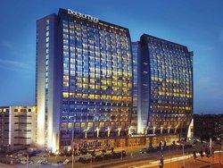 瀋陽希爾頓逸林酒店