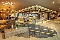 Rooms Inc Hotels