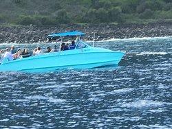 Napali Coast Hanalei Tours