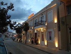 Kyani Akti Hotel