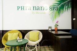 Phra Nang Spa