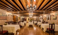 Ristorante La Tavernetta di Villa Tacchi