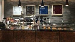Egon To Go Filicori Zecchini Coffee Shop