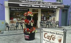 Harvest Home Bakery