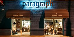 Paragraph Coffee