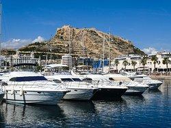 Alicante Vip Tour