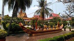 Wat Preah Ang Sang Tuk