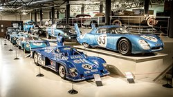 ‪24 Hours of Le Mans Museum‬
