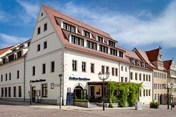 Hotel Gasthaus Zum Schwan Oschatz
