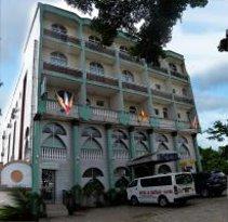 Hotel le Chateau