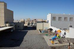 Appartement bien situé comme point de chute sur le plateau de Sayq