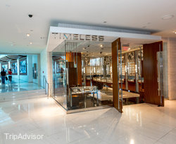 Timeless at the Fontainebleau Miami Beach