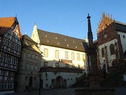 Stiftsmuseum Aschaffenburg