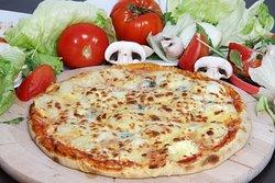 Pizza Bonici Balma