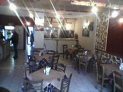 Pita Pita Grill Room