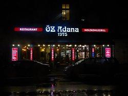 Oez Adana Grillhaus